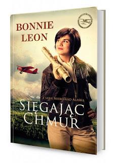 Bonnie Leon. Sięgając chmur.