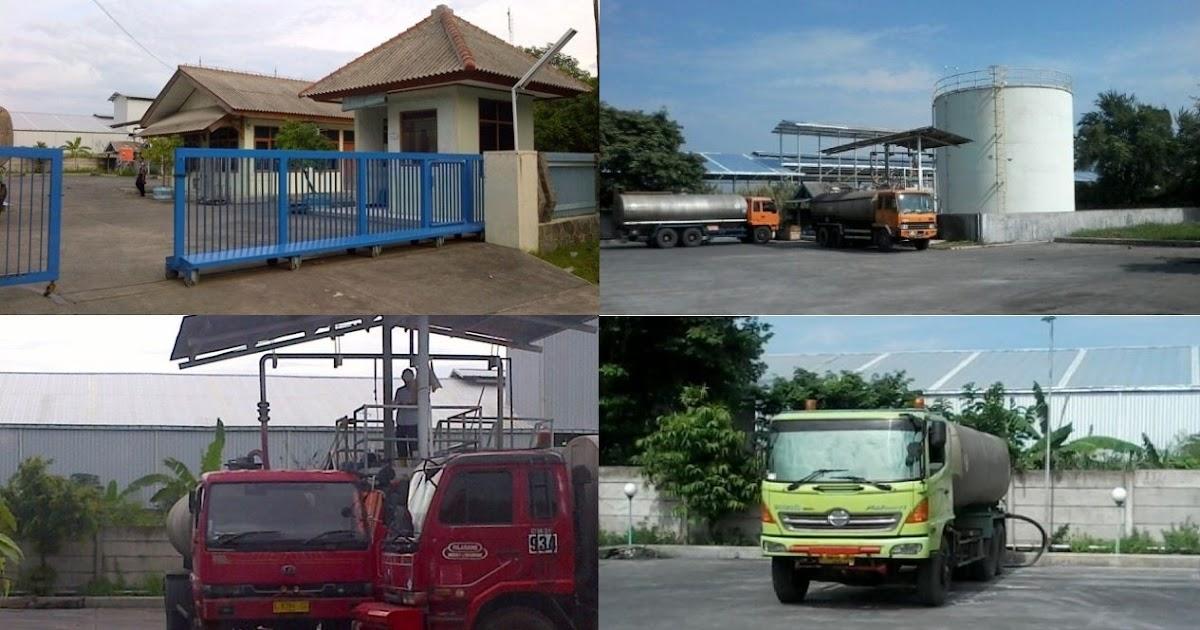 BMSR BMSR (PT. Bintang Mitra Semestaraya Tbk) - Analisa Fundamental Saham Indonesia