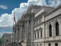 Visiter Metropolitan Museum of Arts