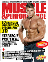 Muscle & Performance n.2