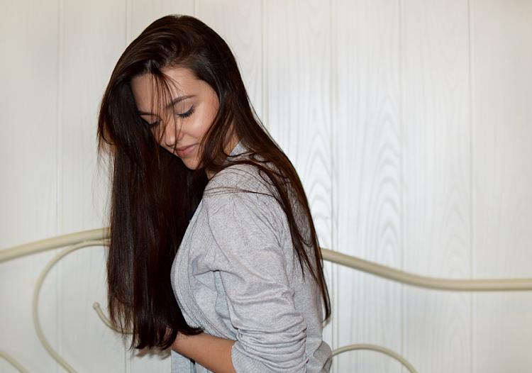 Włosy w kwietniu - pielęgnacja, do jakiej długości zapuszczam i czy zmieniam kolor - Czytaj więcej »