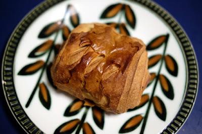 長野県松本市のパン屋 サパンジ パンオショコラ