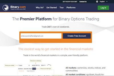 binary dot com