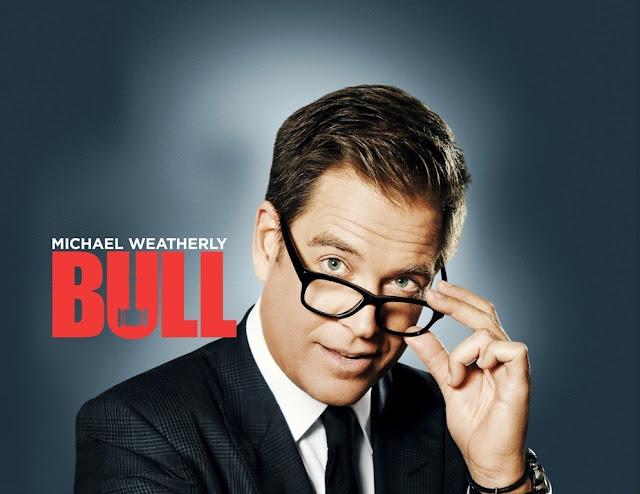 Blue Ant Entertainment Bull