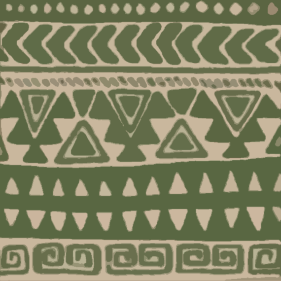 ethnic prints and patterns, safari inspiration, pantone color green kale