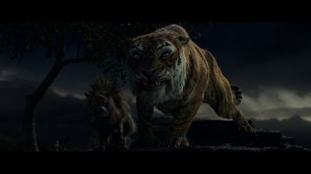 Relatos Del Libro De La Selva 1080p imagenes