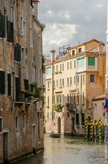 Venecia viaje Italia en coche 15 dias