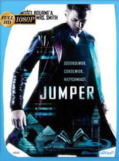 Jumper 2008 HD [1080p] Latino [GoogleDrive] DizonHD