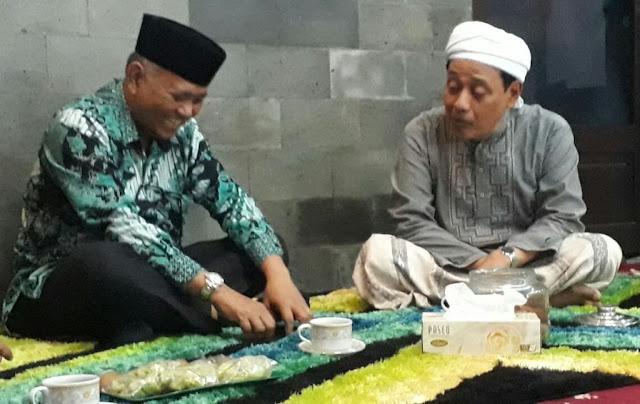 KH Hasan Mutawakkil Alallah: Keberadaan KPK Fardlu 'Ain bagi Indonesia