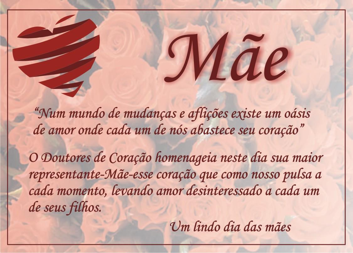 Imagens Bíblicas Para O Dia Das Mães: CARTÕES COM MENSAGENS PARA O DIA DAS MÃES