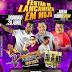 CD AO VIVO PRÍNCIPE NEGRO RETRÔ - EM MOJU 28-04-2019 DJ EDIELSON