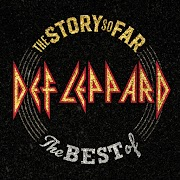 Def Leppard - The Story So Far: The Best Of Def Leppard [iTunes Plus AAC M4A]