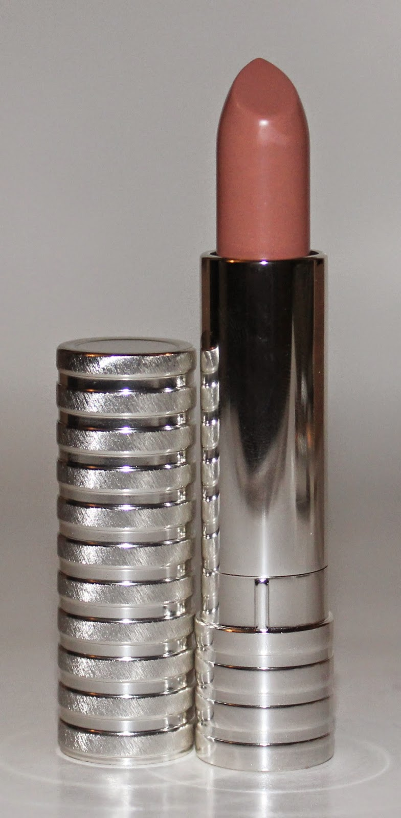 Clinique Long Last Soft Matte Lipstick Suede