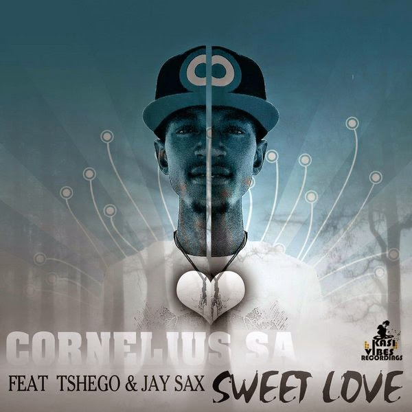Cornelius SA, Tshego, Jay Sax - Sweet Love (Original Mix)