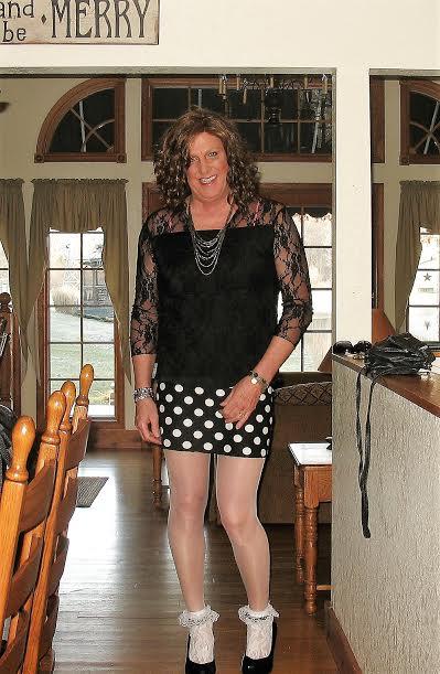 daily sissy photo