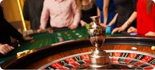 Roulette là trò chơi khá phổ biến tại các sòng casino trực tuyến