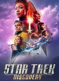 Assistir Star Trek Discovery 2 Temporada Online Dublado e Legendado