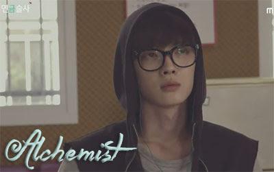 Sinopsis Drama Korea Alchemist
