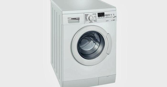 Opinion lavadora siemens wm12e467 ee 7kg 1200rpm clase - Opinion lavadoras lg ...