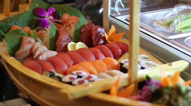 81 SeiHai Latest Sushi Lounge in Quezon City