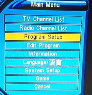How do receive other FTA (Free to Air) channels via DD Free