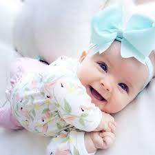 Farklı Modern Kız Bebek İsimleri 2019