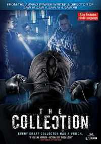 The Collection (2012) Full Movie Hindi Dubbed Download 300MB