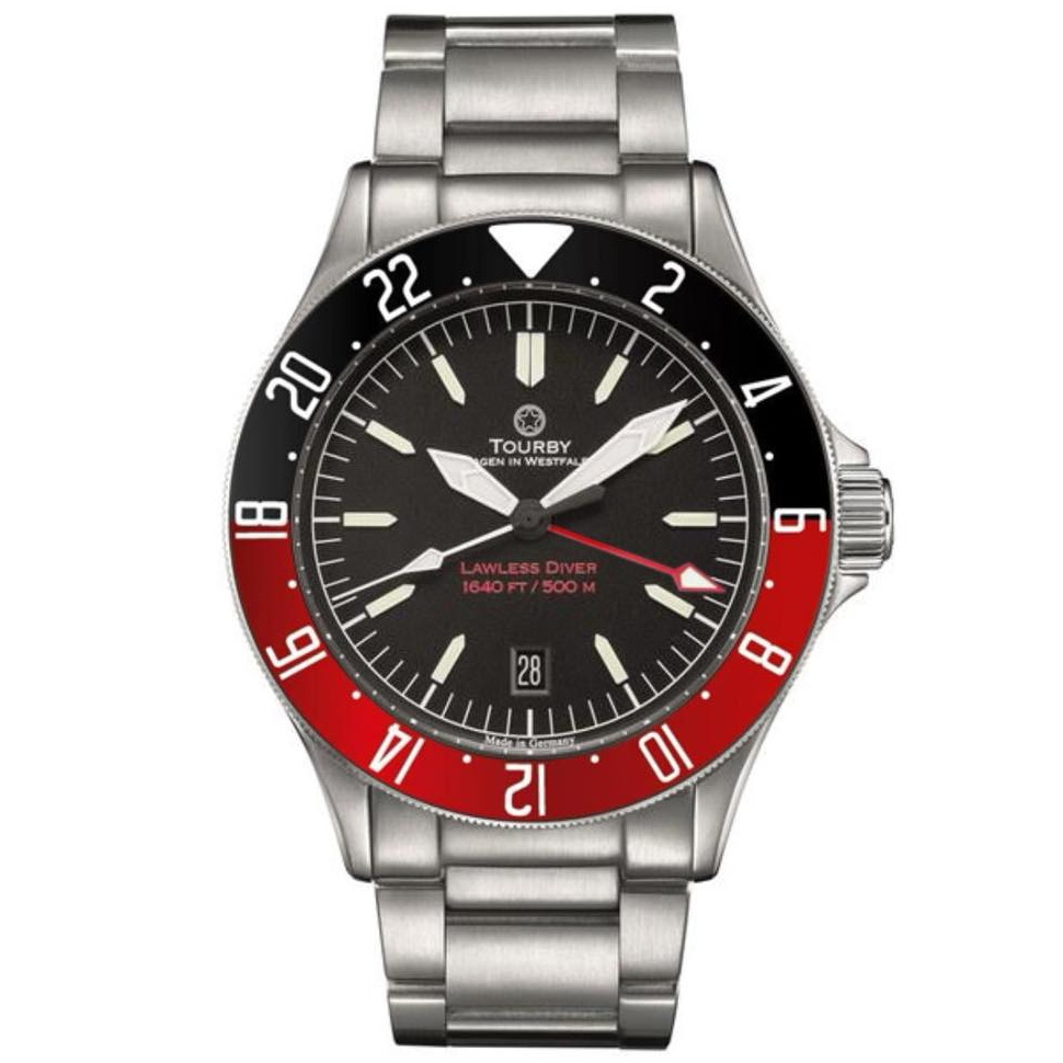 Tudor GMT vs. Tourby GMT vs. C. Ward C65 GMT TOURBY%2BLawless%2BDiver%2BGMT%2BCoke