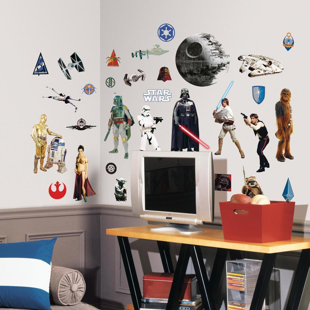 Star Wars Wall Decor