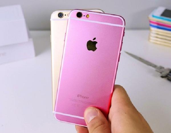 giá thay vỏ mới cho iPhone 6