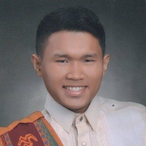 Eat Bulaga scholar tops November 2018 Civil Engineer board exam
