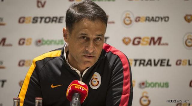 Yener İnce sakat oyuncular ile ilgili açıklamalarda bulundu