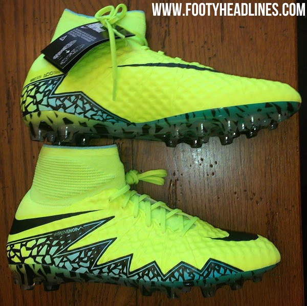 sports shoes 01b74 ad47d ALEX 1394 BLOG : Nike Hypervenom Phantom II Euro 2016