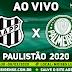 Assistir Ponte Preta x Palmeiras Ao Vivo Online HD 08/02/2020