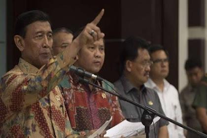 Pegawai Swasta yang Terlibat HTI Juga Akan Diberi Sanksi