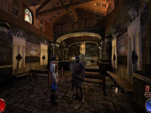 Arx Fatalis PC Game