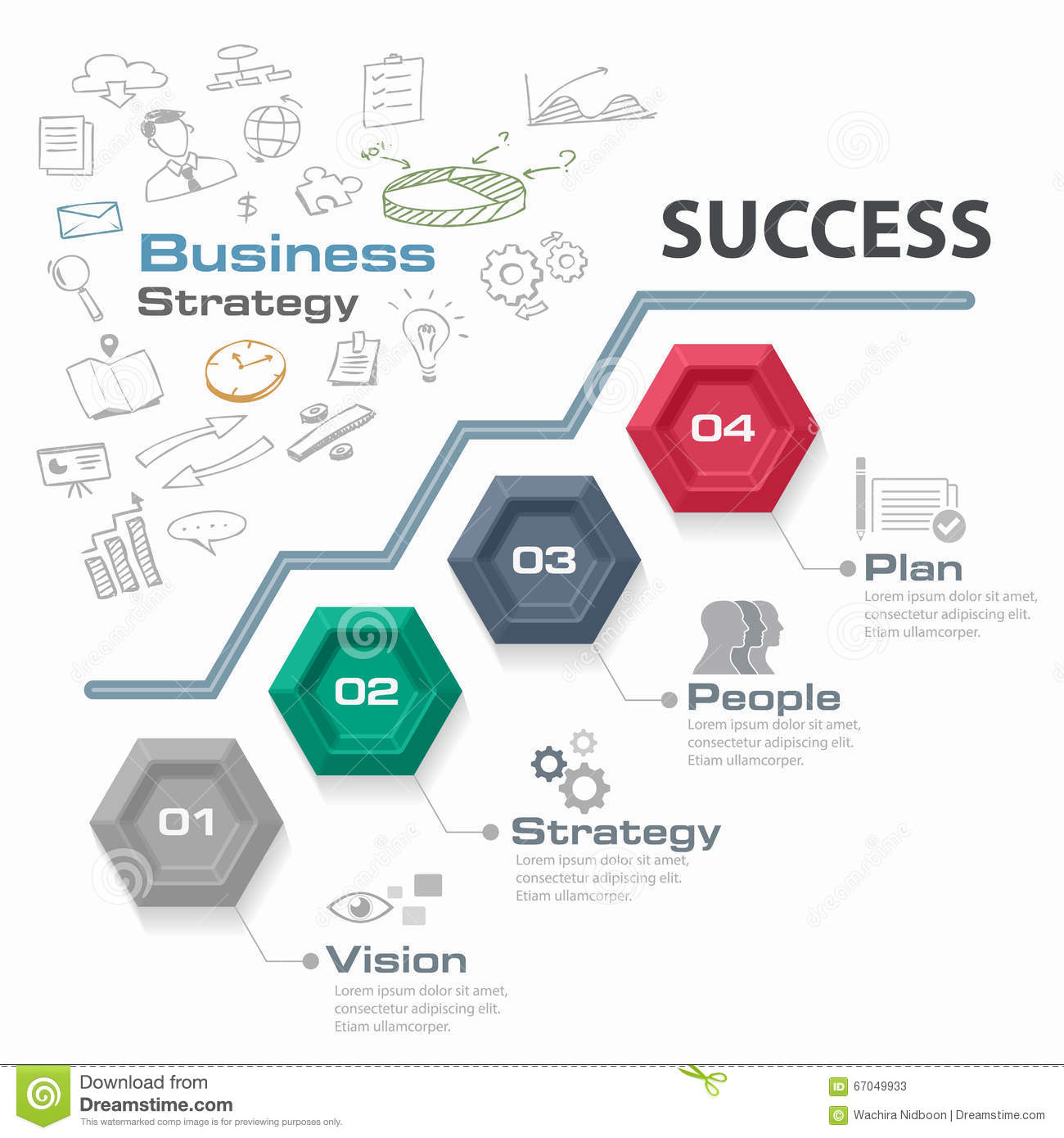 The Successful Business Plan: Secrets & Strategies
