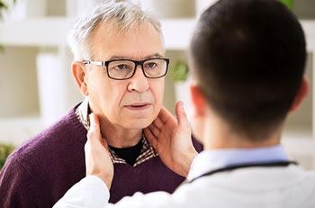 Obat Herbal Kanker Orofaring Terbukti Mengobati Sampai Tuntas