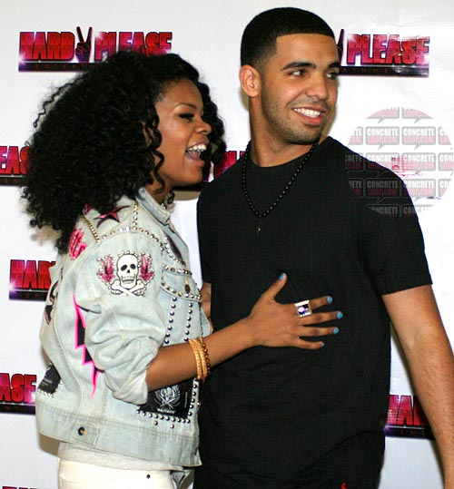 teyana taylor and drake dating 2011