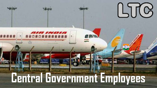 FAQ - LTC FOR NEW JOINING CENTRAL GOVERNMENT EMPLOYEES