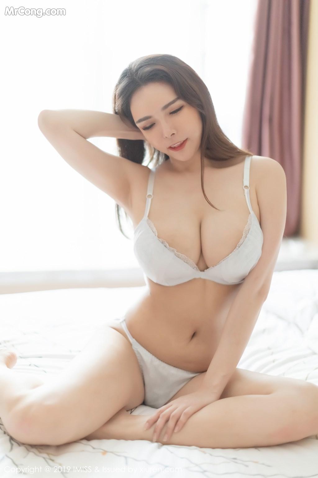 Image IMISS-Vol.351-Xia-Xiao-Qiu-Qiu-Qiu-MrCong.com-002 in post IMISS Vol.351: Xia Xiao Qiu Qiu Qiu (夏小秋秋秋) (51 ảnh)