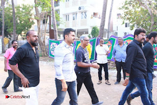 Tamil Film Industry Jallikattu Support Protest of Jallikattu  0082.jpg