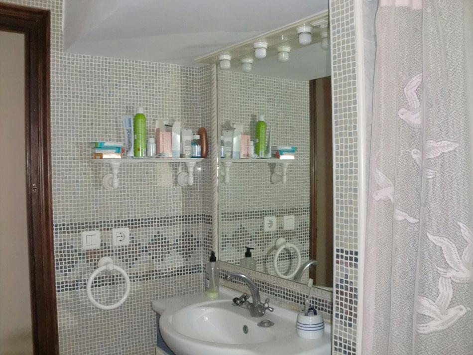 piso en venta calle pintor carbo castellon wc