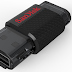 SanDisk Ultra Dual USB Drive now available in the Philippines, price starts at Php980!