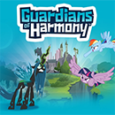 MLP Guardians of Harmony Online game
