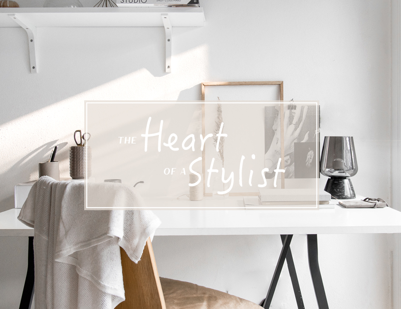 Heart of a Stylist ♥ Agata Dimmich