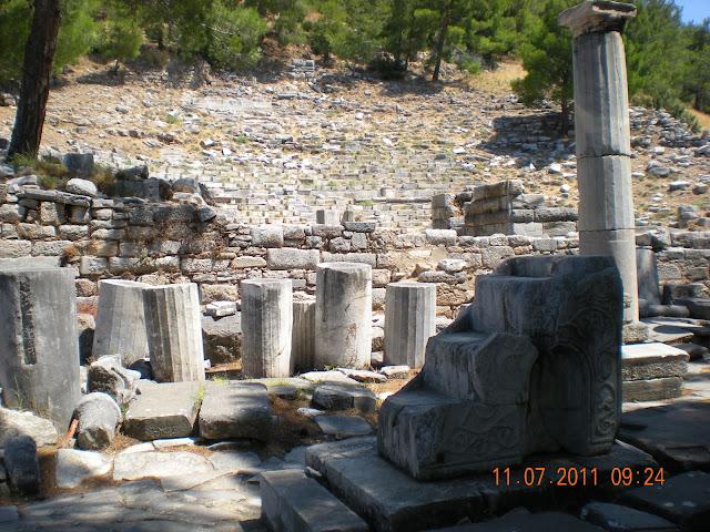 Bizantyjska świątynia