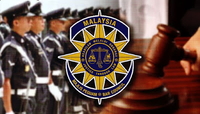 Have oversight body to monitor cops, Bar says again