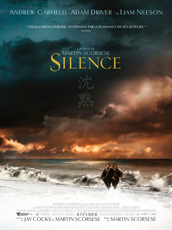 Cartel Silencio