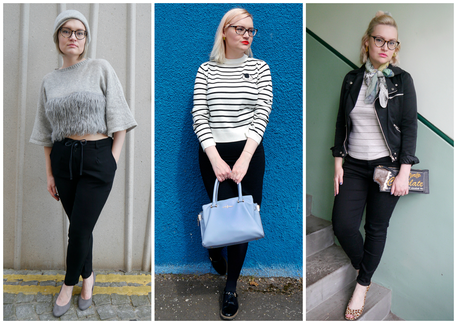 outfit round up, 2016 blogger outfit, blogger style, wardrobe conversations, Scottish blogger, UK style blogger, Edinburgh blogger, Yellow Bubble, Whitepepper, Sleekit Studio, Sugar & Vice
